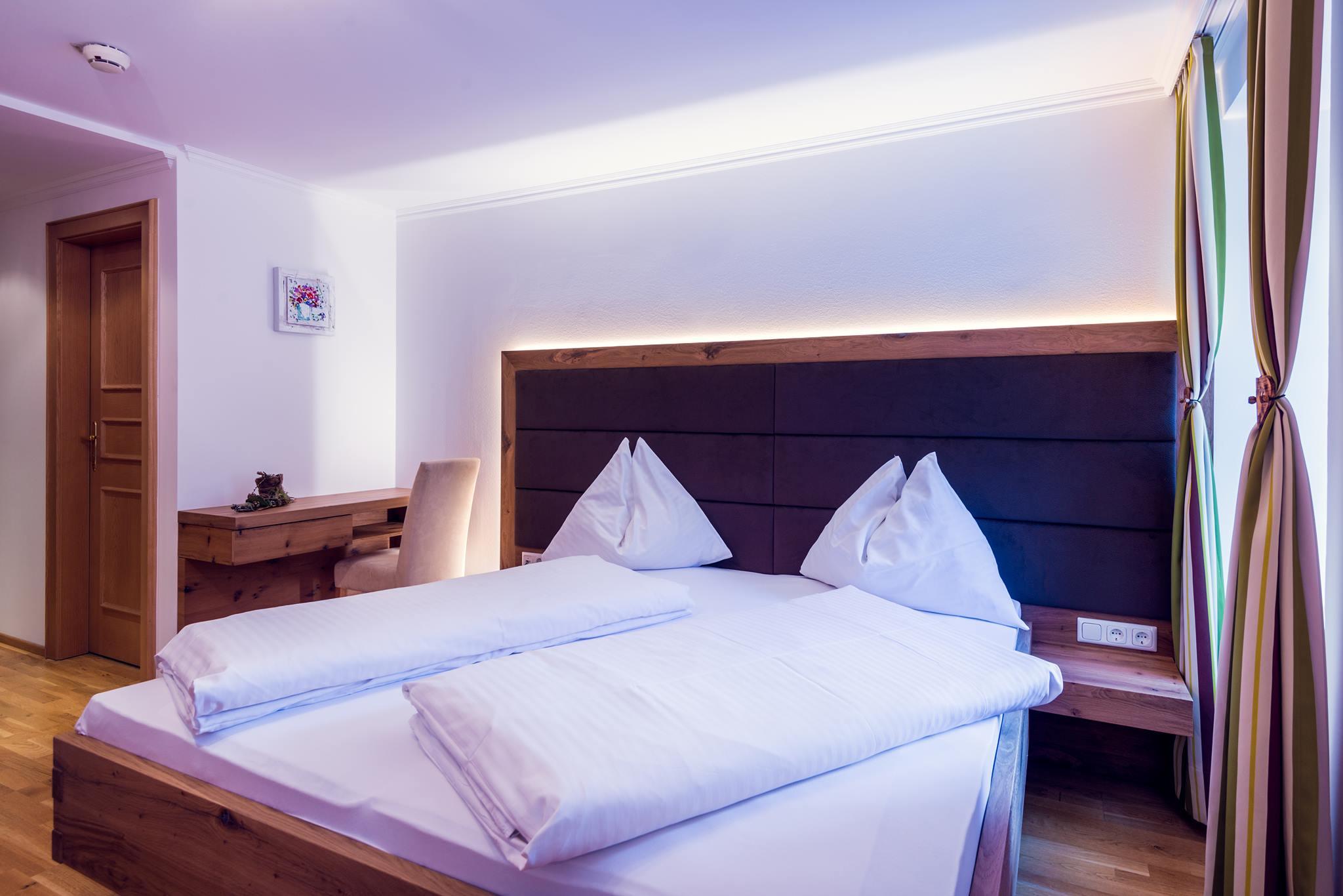 Komfort Doppelzimmer Urlaub in St. Johann Alpendorf