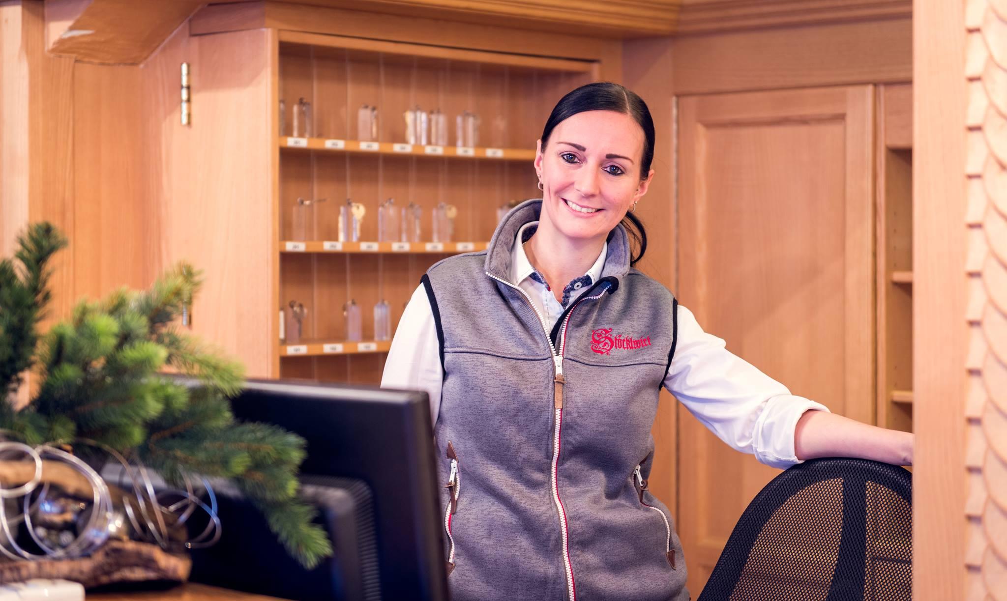Hotel Restaurant Stoecklwirt, billig übernachten mitten in St.Johann